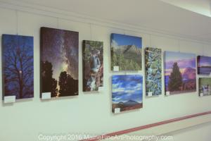 New Art At CMMC, Lewision, Maine